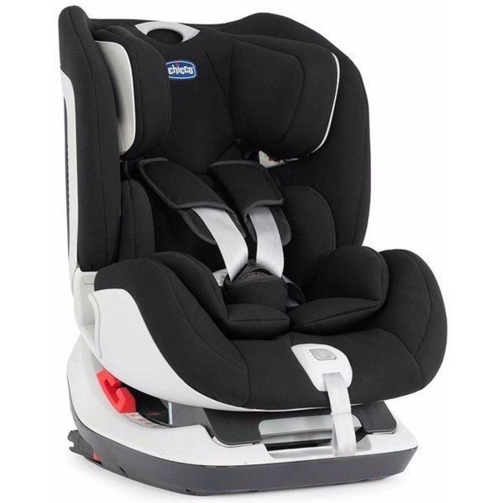 Cadeirinha de Carro Seat Up Black (Preto) - Chicco