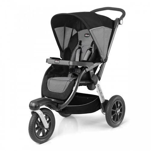 Carrinho de Bebe Chicco Activ3 Air Q Collection - Chicco