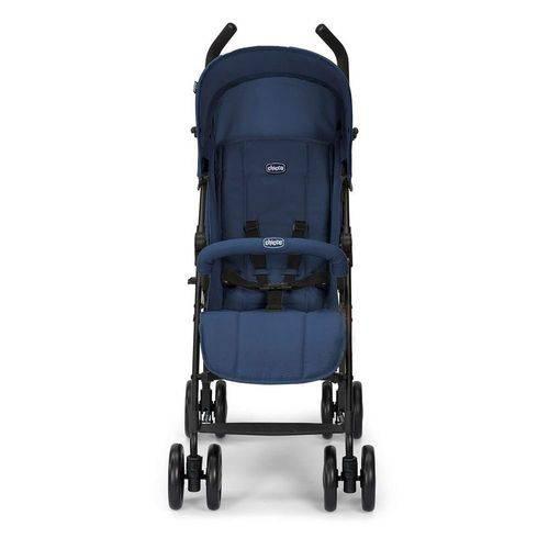 Carrinho de Bebê London Up Blue Passion (Azul) - Chicco