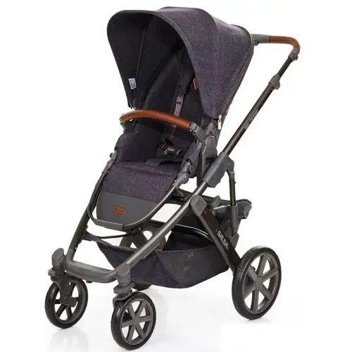 Carrinho de Bebê Salsa 4 Rodas Style Street - ABC Design