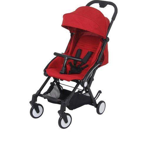 Carrinho de Bebê Up Red - Burigotto