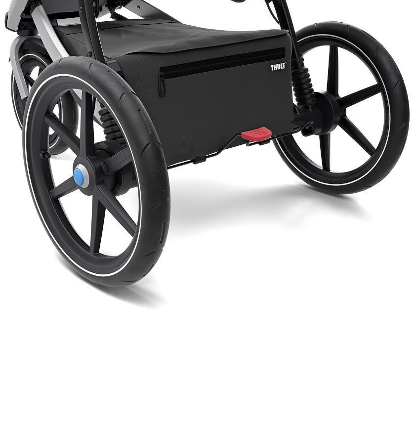 Carrinho de Bebê Urban Glide 2 Black on Black (Preto) - Thule