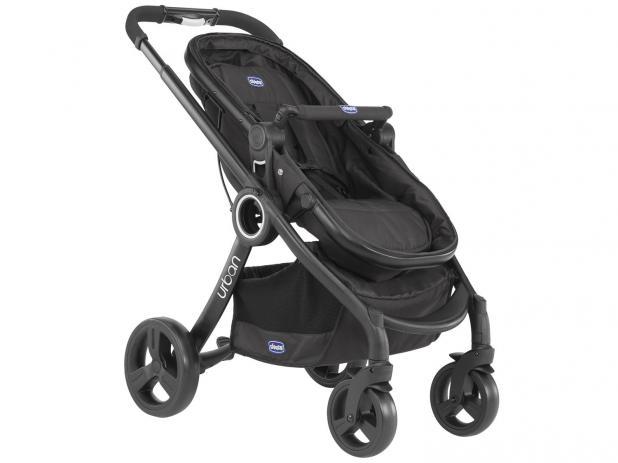 Carrinho de Bebê Urban Plus - Chicco