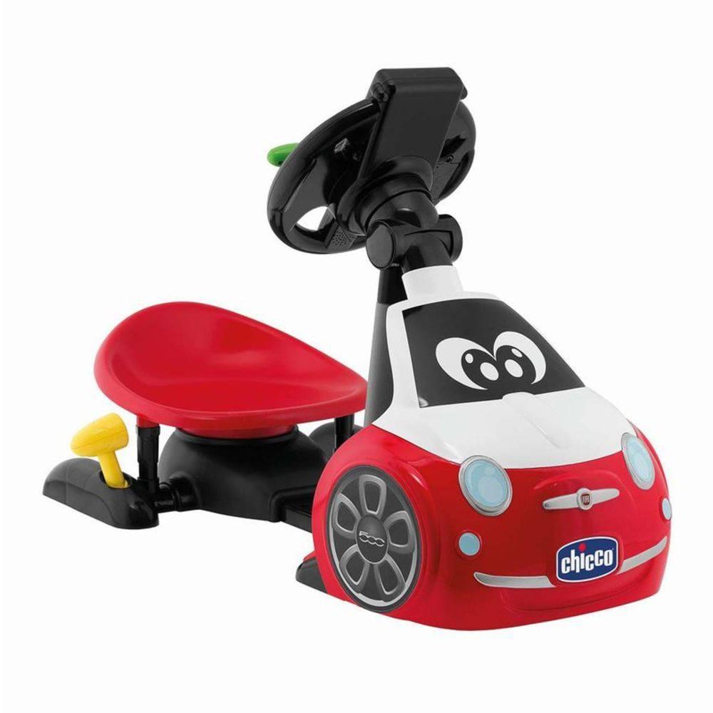 Carrinho Simulador Fiat 500 - Chicco
