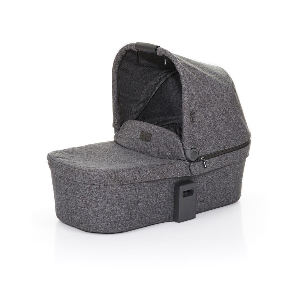 CARRY COT ASPHALT  - ABC DESIGN