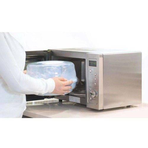 Esterilizador Para Mamadeiras para Microondas (SCF281/02) - Avent
