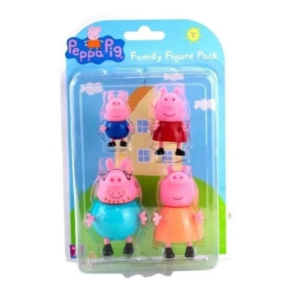 FAMILIA PEPPA PIG - SUNNY