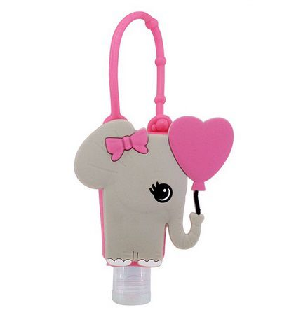 GEL REFRESCANTE 30ML COM HOLDER ELEFANTE - BRASBABY