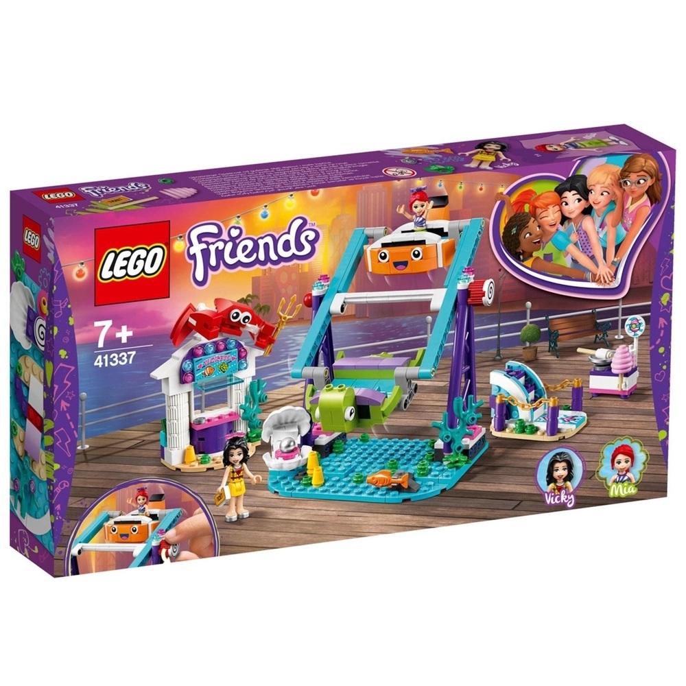 LEGO FRIENDS LOOPING SUBAQUATICO (41337) - LEGO