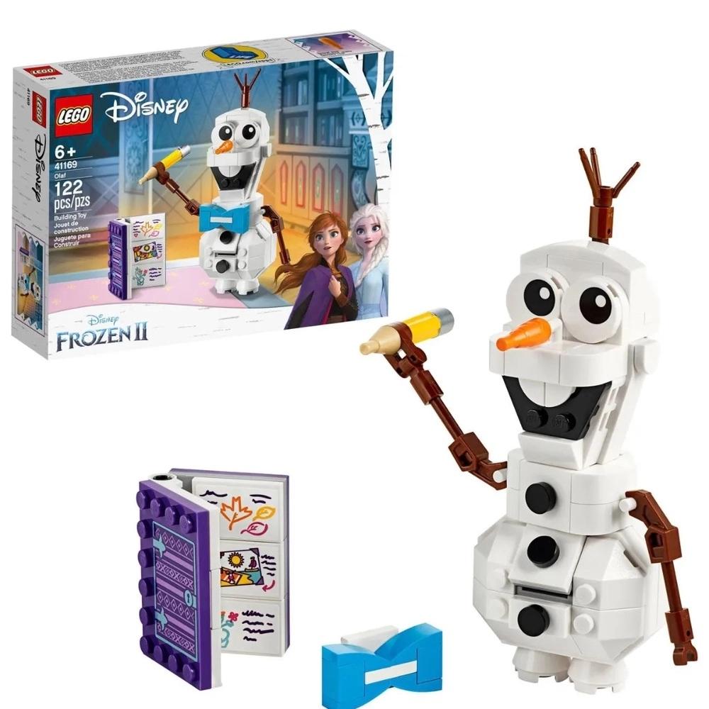 LEGO FROZEN 2 OLAF DISNEY (41169) - LEGO