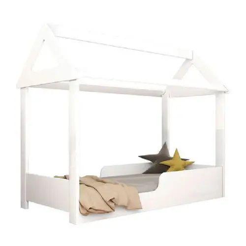 Mini Cama Montessoriano Bella Branco - Tcil