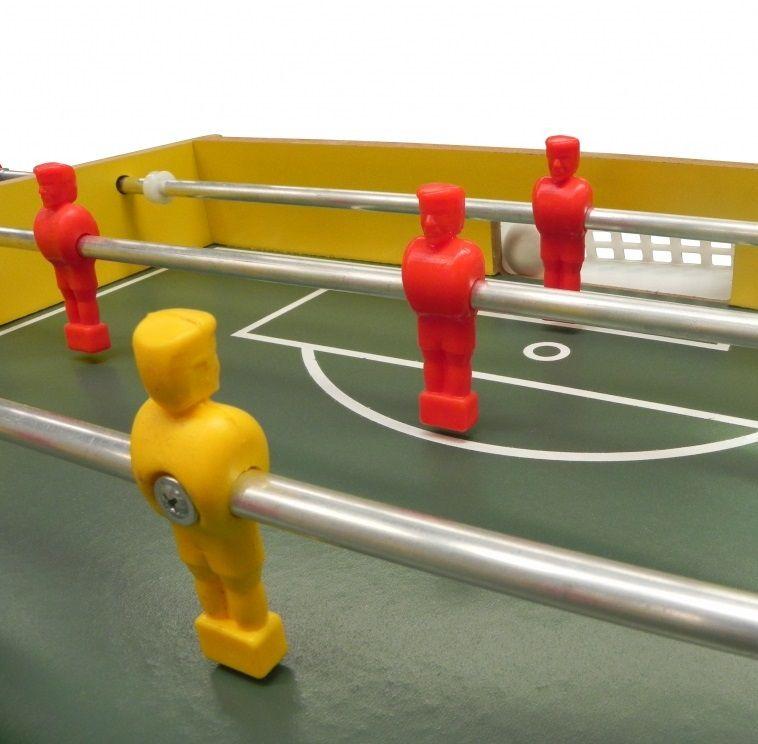 Pebolim Futebol Max (Totó) - Xalingo