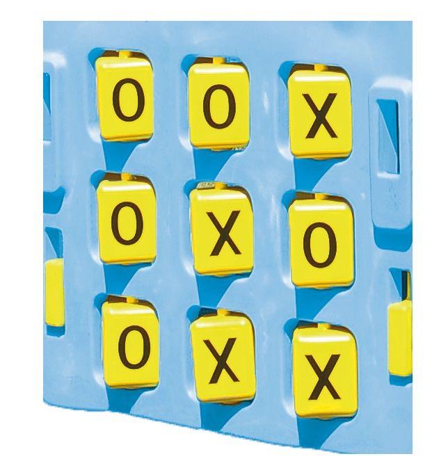 Playground Multi Atividades Play Modular Star - Xalingo