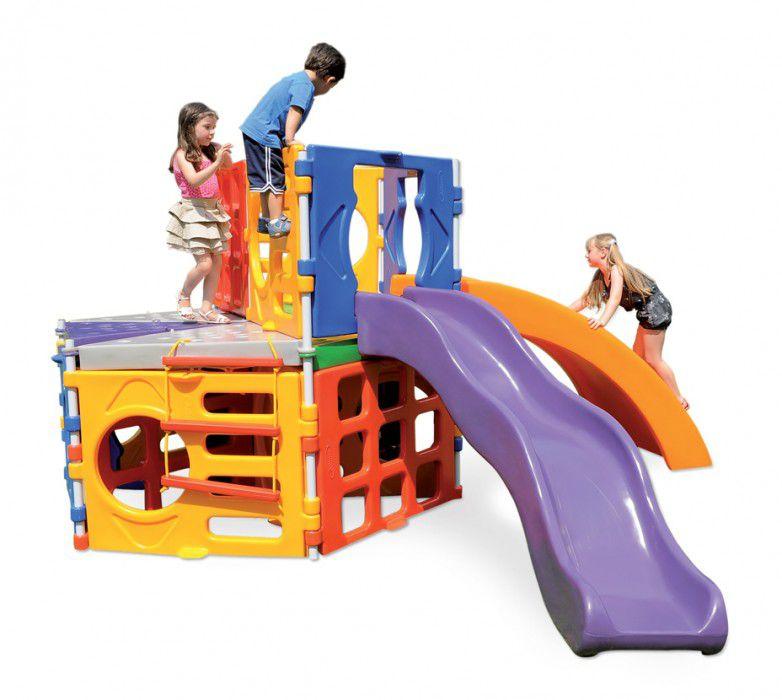 Playground Poly Play Master - Xalingo