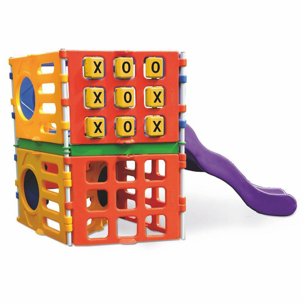 Playground Poly Play Super - Xalingo