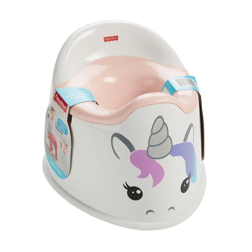 TRONINHO UNICORNIO MAGICO (GCJ73) - FISHER PRICE