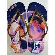Aladdin 15 anos