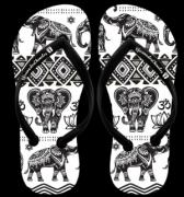 Elefante Black