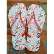 Golfinhos rosas