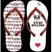 I love my pet 6 - Bulldog