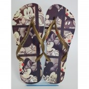 Mickey e Minnie Retro