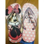 Minnie e Corações