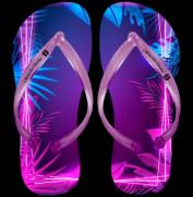 Neon Leavs