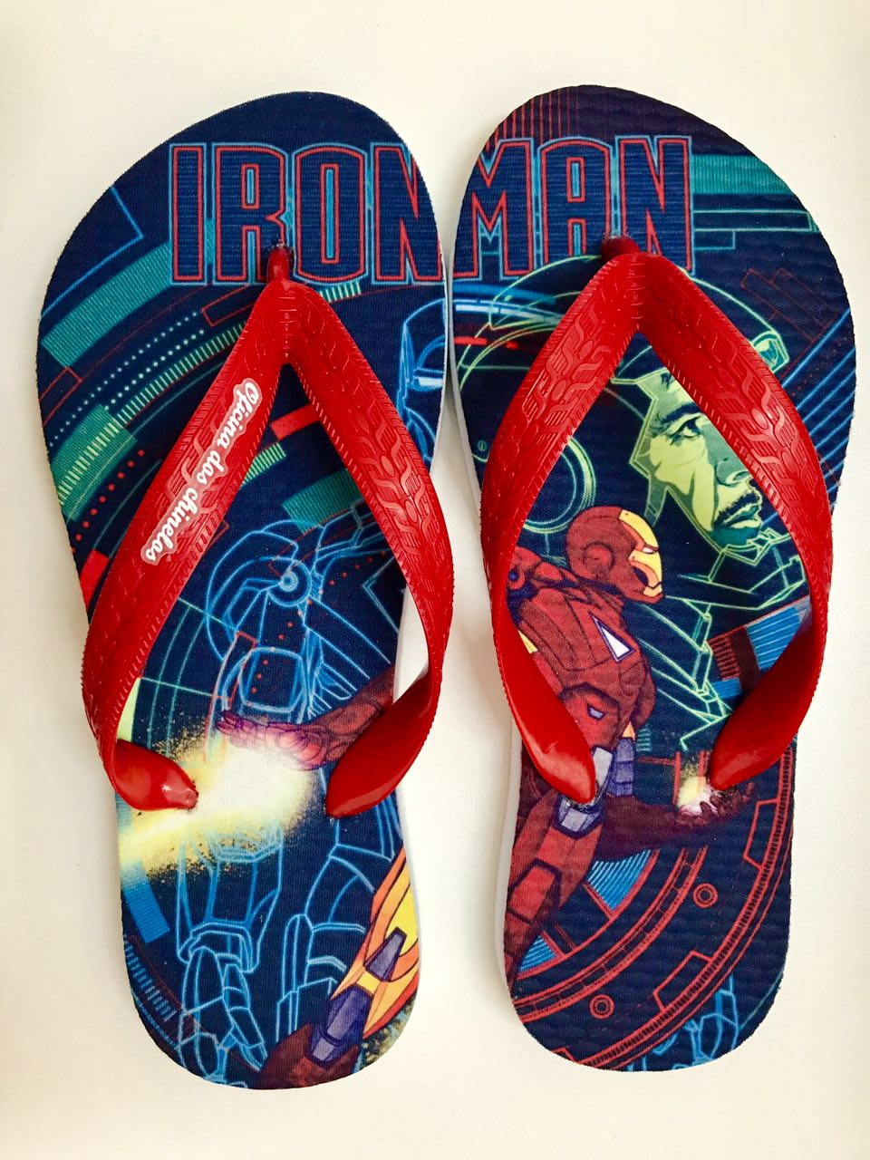 Homem de ferro / ironman
