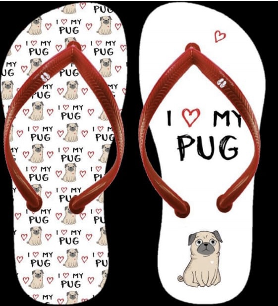 I love my pet 3 - Pug