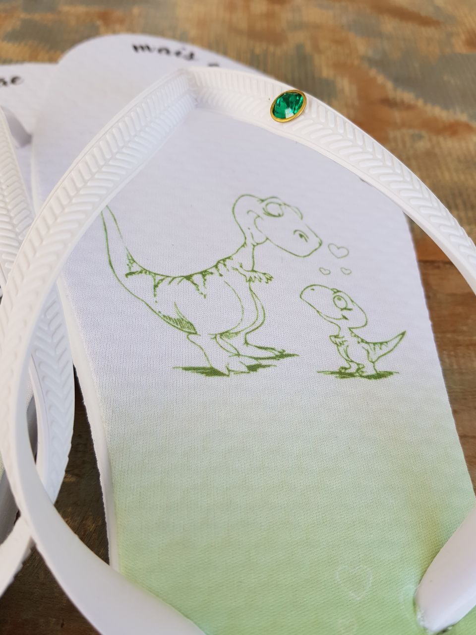 Mãe Dinossauro