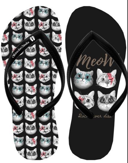 Meow - Cats