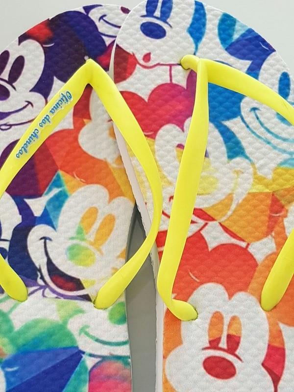 Mickey Coloridos