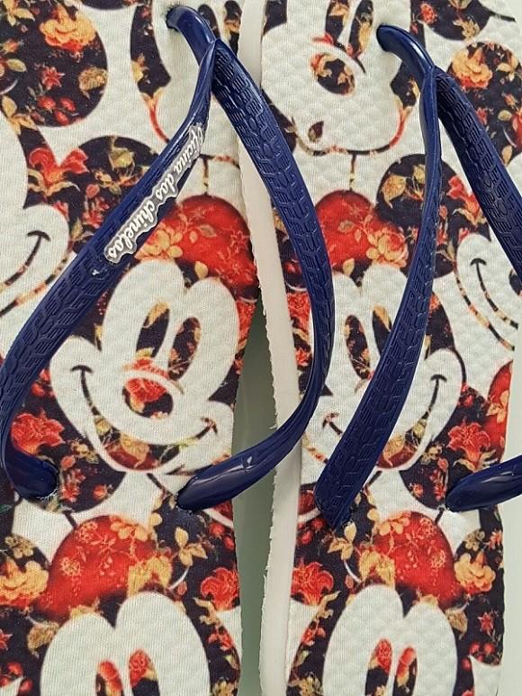 Mickey - Caras&Bocas