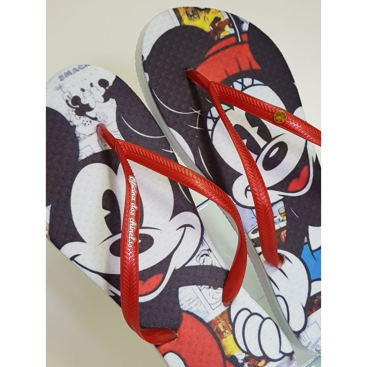 Mickey e Minnie retro2