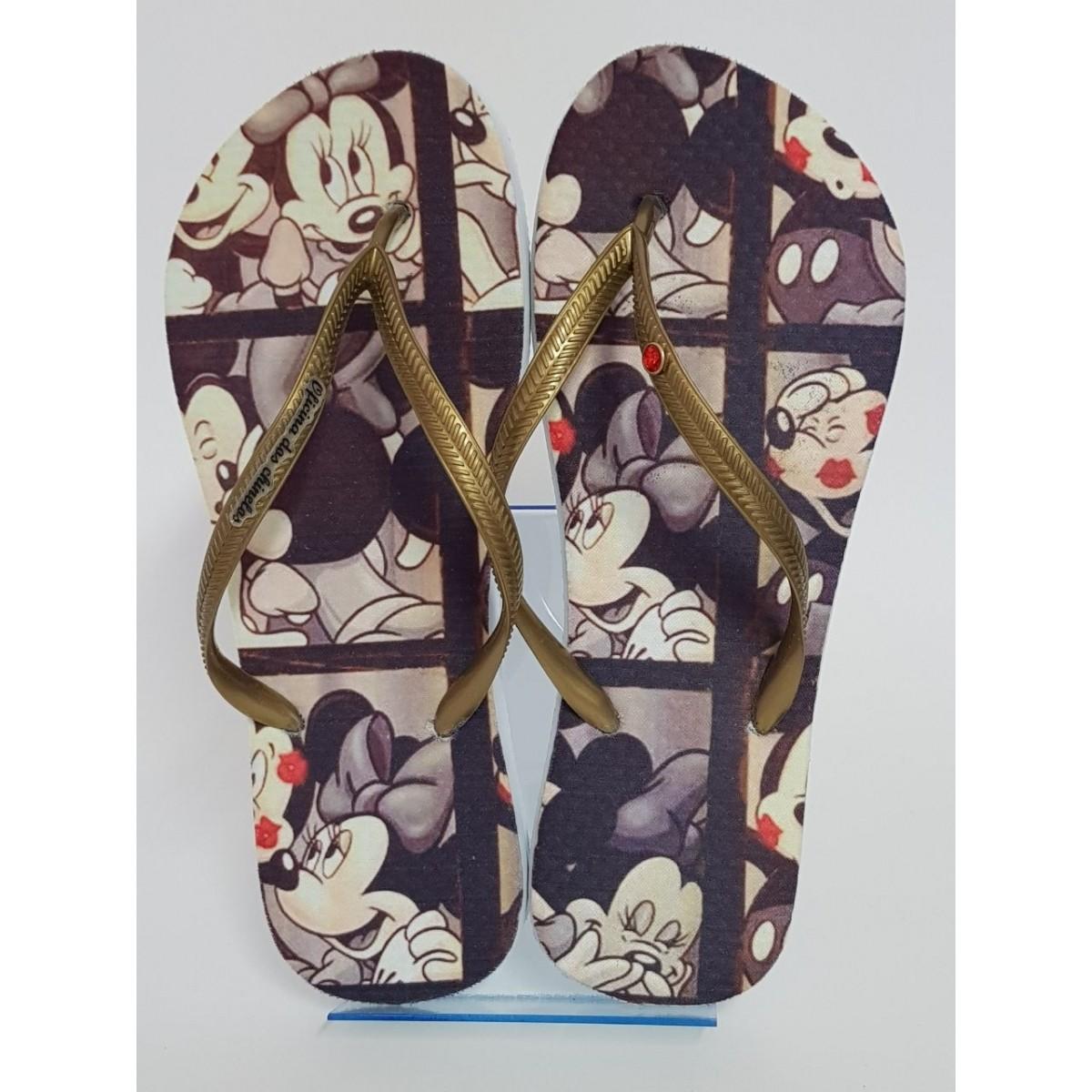 Mickey e Minnie Retro