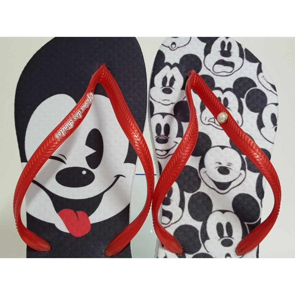 Mickey PB