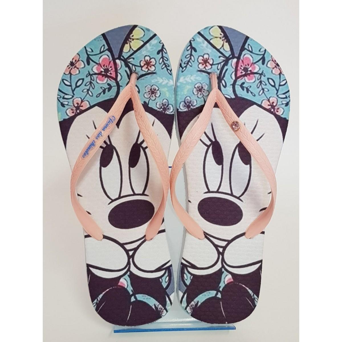 Minnie floral