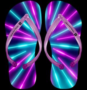 Raios Neon