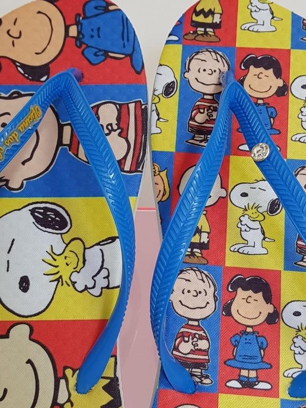 Snoopy e Amigos