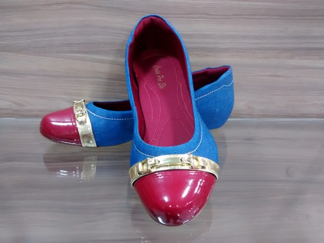 Sapatilha Sneaker Duo