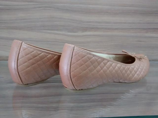 Sapatilha Sneaker Matelassê