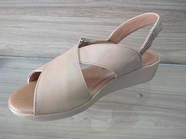 Sandalia Confort Antique