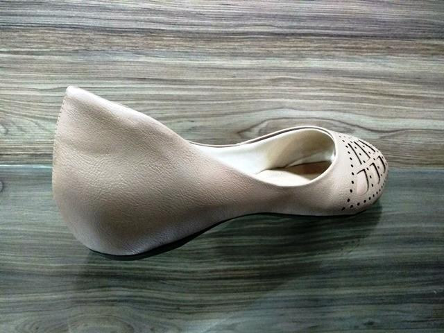 Sapato Salto Embutido Sneaker
