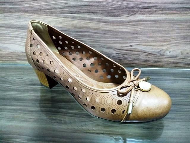 Sapato Colmeia