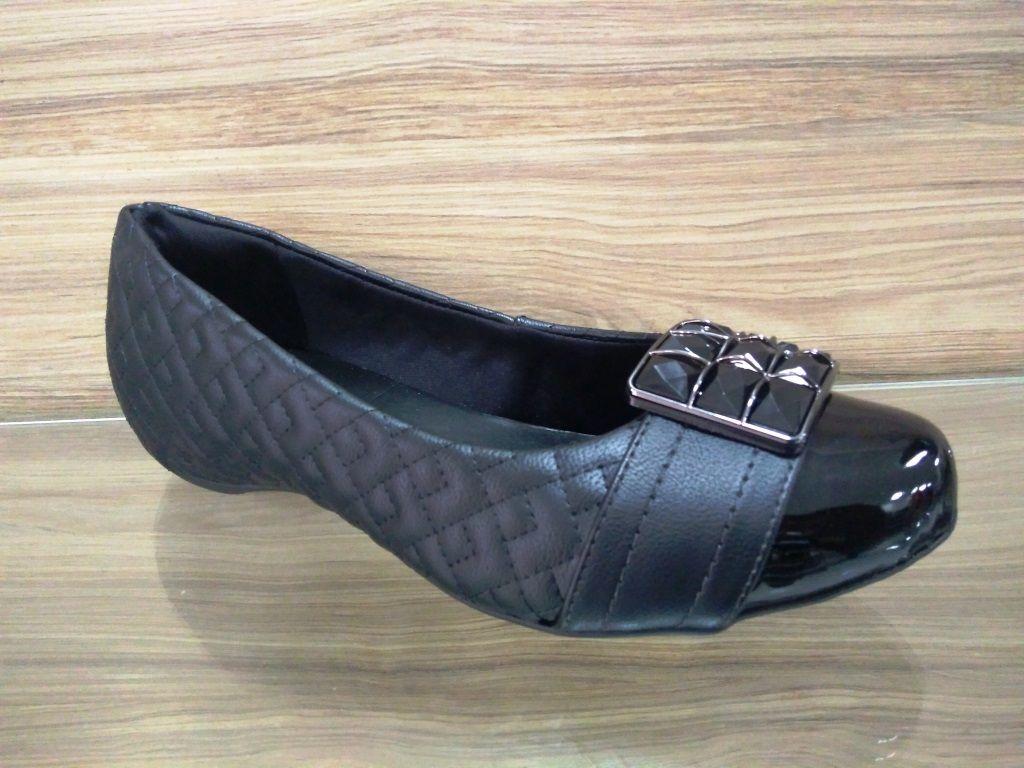 Sapato Embutido Matelassê