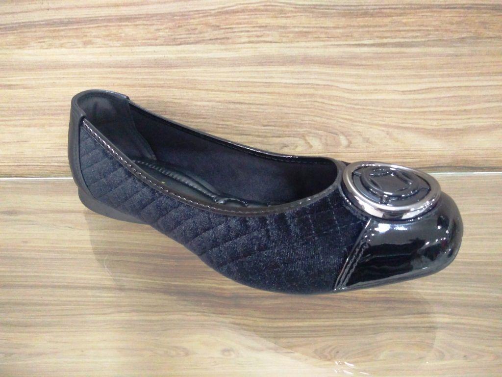 Sapato Matelassê Medalha