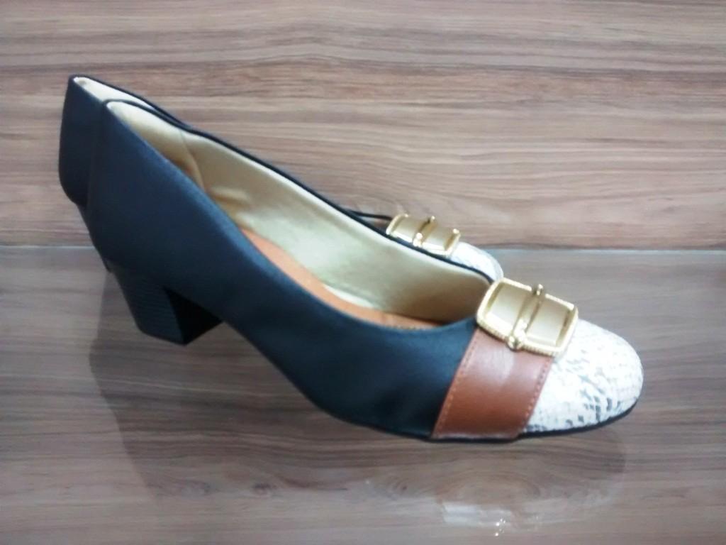 Sapato Moçambique