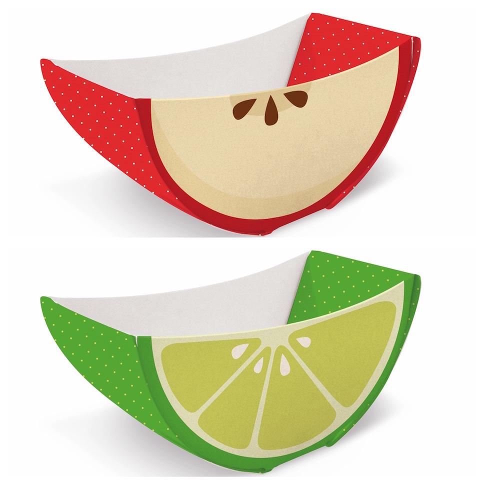 Bowl Frutas - Pic Nic