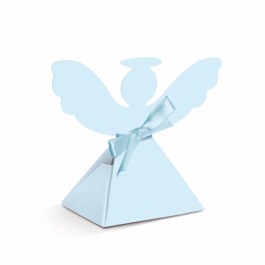 Caixa Anjo - Azul