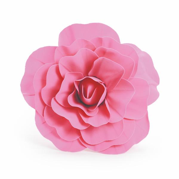 Rosa Decorativa Pink